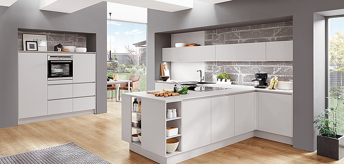 Nobilia Fashion 171 Kitchen