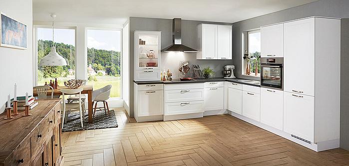 Nobilia Credo 764 Kitchen