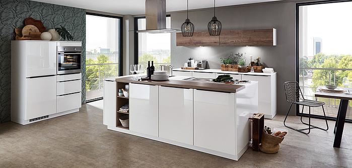 Nobilia Flash 503 Kitchen
