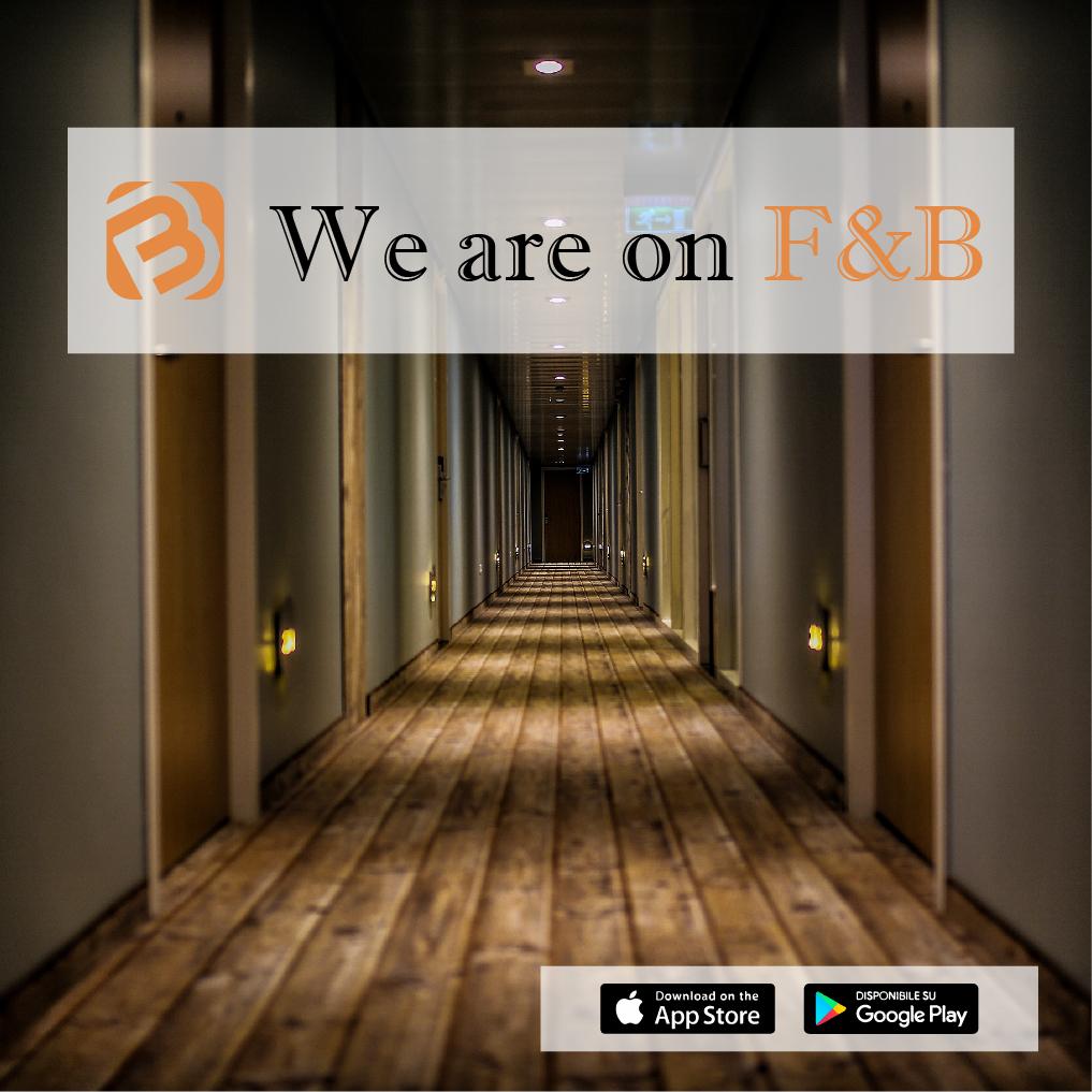 F&B Personale Hotel