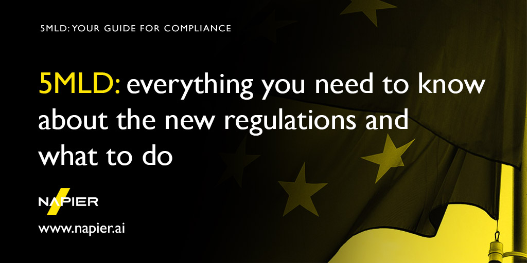 5MLD: Your guide to compliance