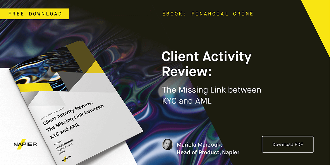 Client Activity Review