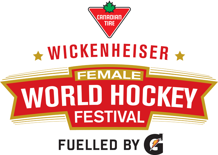 WICKENHEISER World Hockey