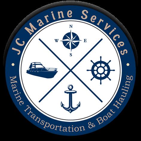 JC Marine Services logo