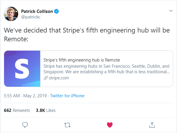 Patrick Collision Stripe with Fuel Network