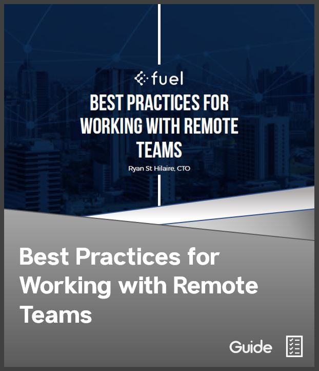 Creating Conditions for Success - the complete guide to best practices for working on software projects with remote development teams