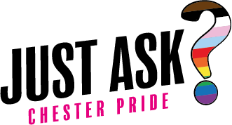 Just Ask Project Logo