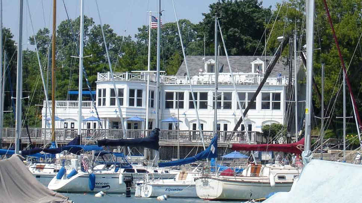 Wilmette Harbor Club