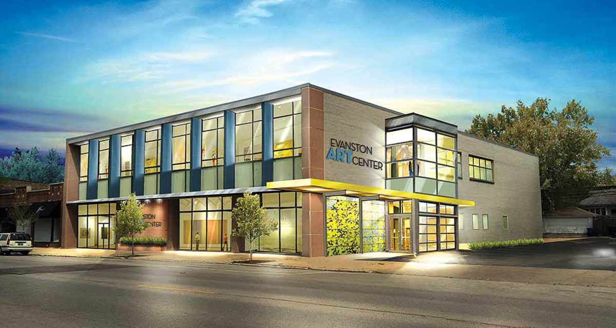 Evanston Art Center
