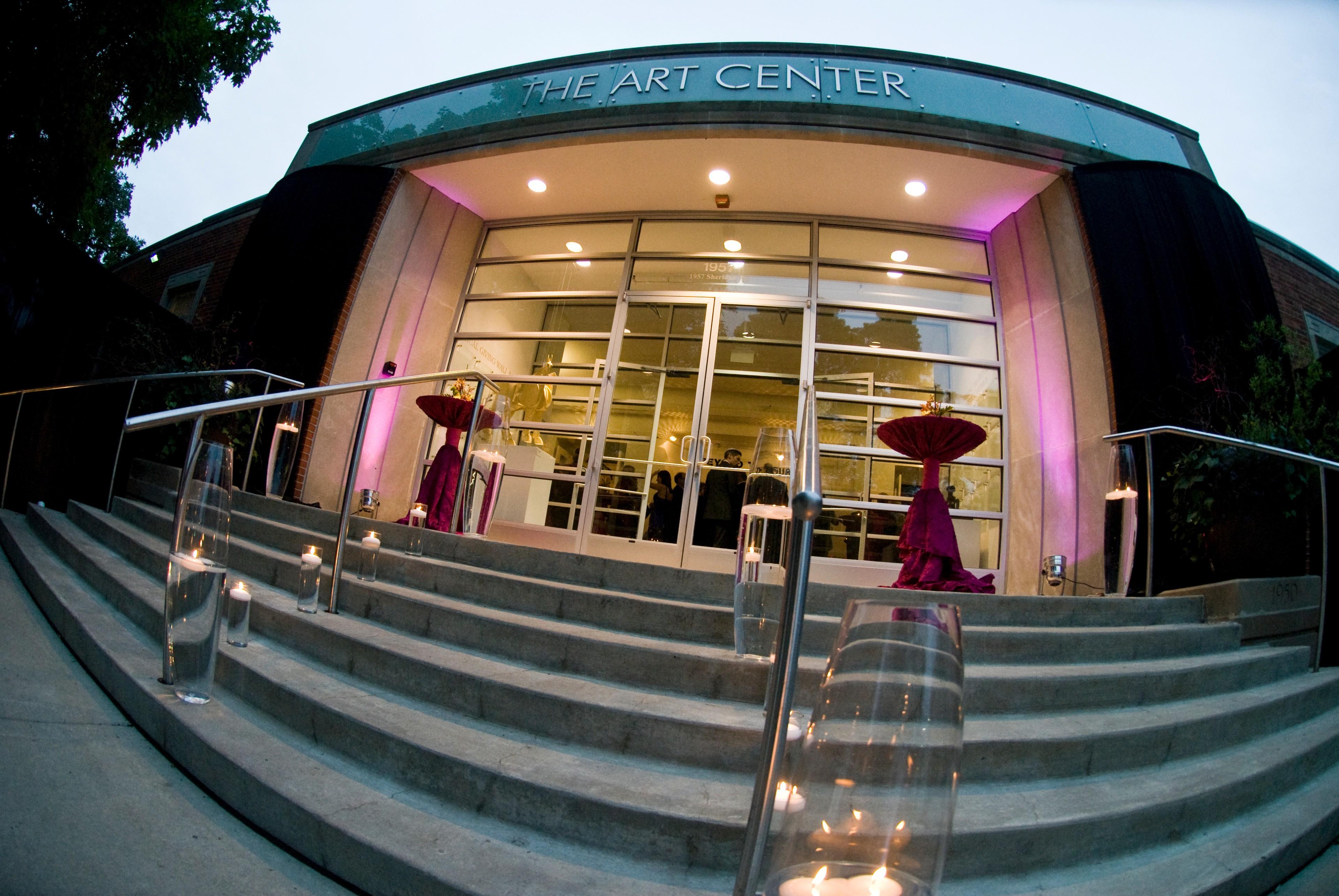 The Art Center of Highland Park