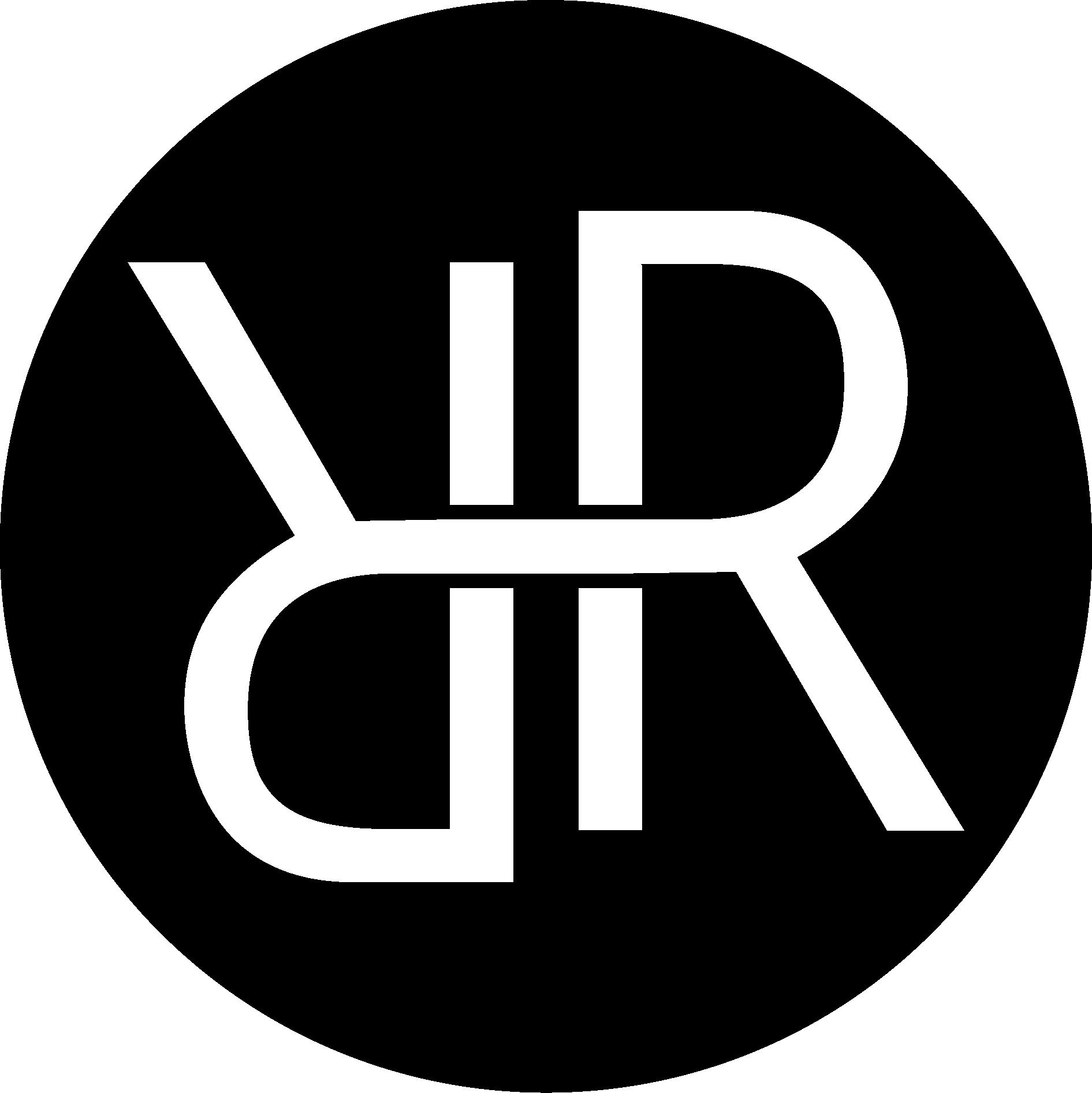 Rahel & Ron Food Studio Logo