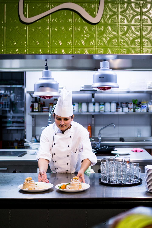Küche Bäckerforum Aeschlimann