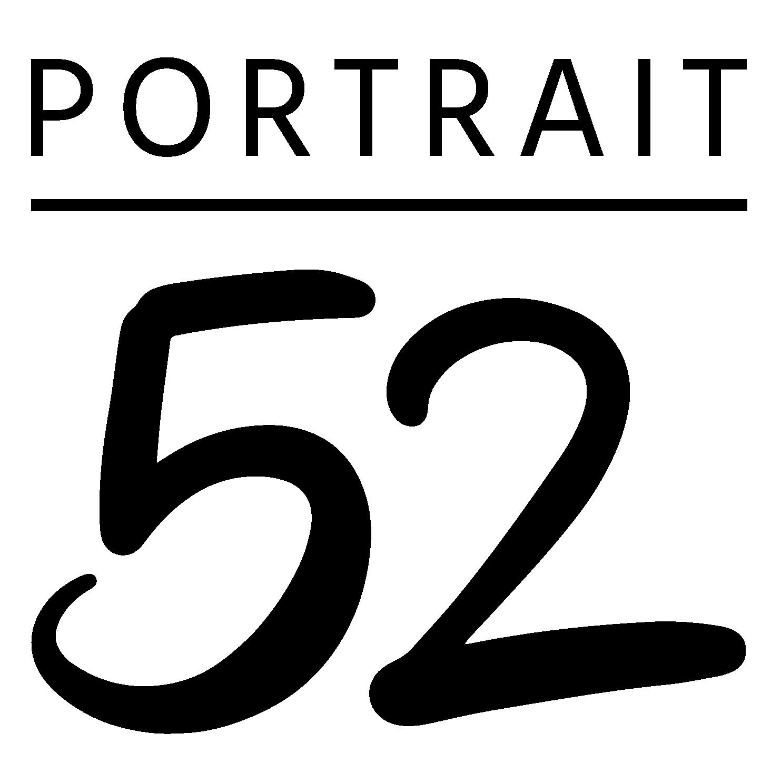 portrait52 logo