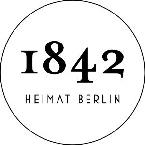 Logo 1842 Heimat Berlin
