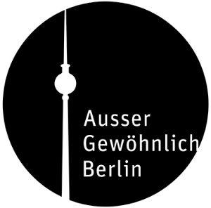 Logo AusserGewoehnlich Berlin