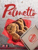 palmetto cookie book cover