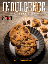 indulgence collection cookie cook book