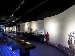 Exposición Vikingos