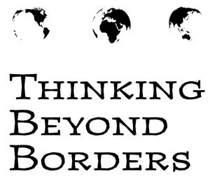 Thinking Beyond Borders Logo