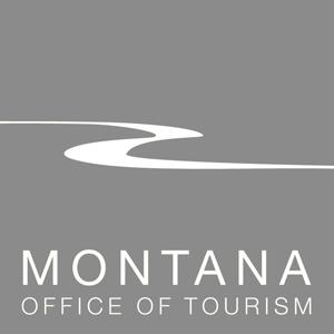 Montana Office of Tourism Logo