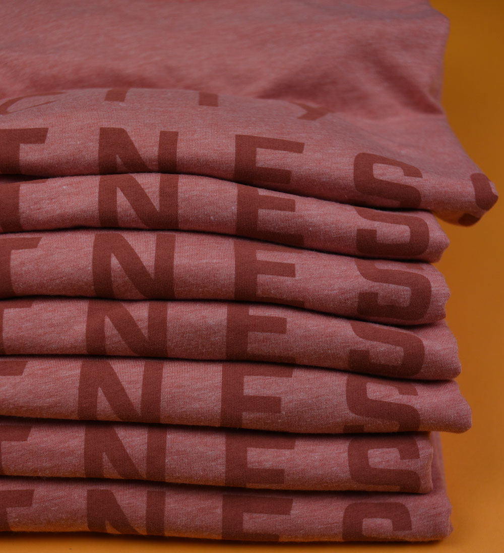 how to make t shirts feel vintage