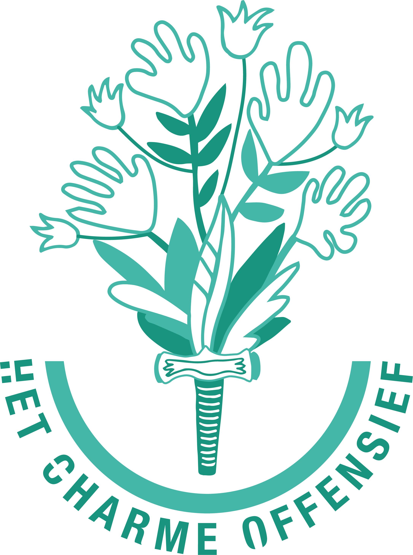 Het Charme Offensief logo