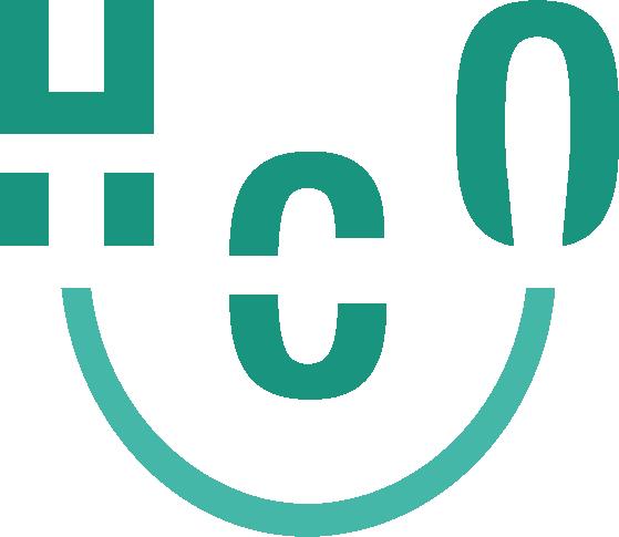 Het Charme Offensief (HCO) - logo