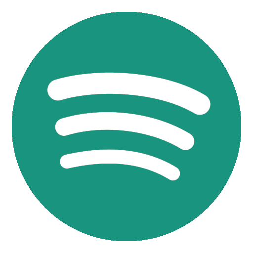 Spotifypagina Het Charme Offensief