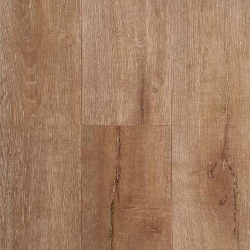 Luxflor 12mm Hugo Oak Natural Flooring