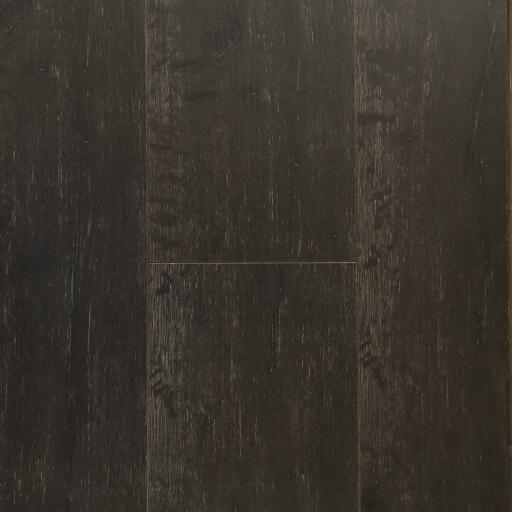 Luxflor 12mm Hugo Oak Ebony Flooring