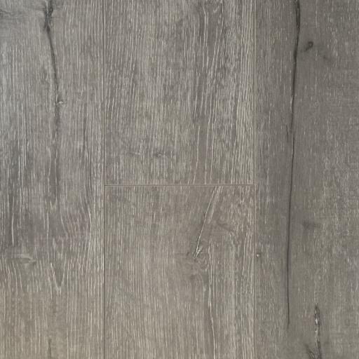 Luxflor 12mm Hugo Oak Grey Flooring