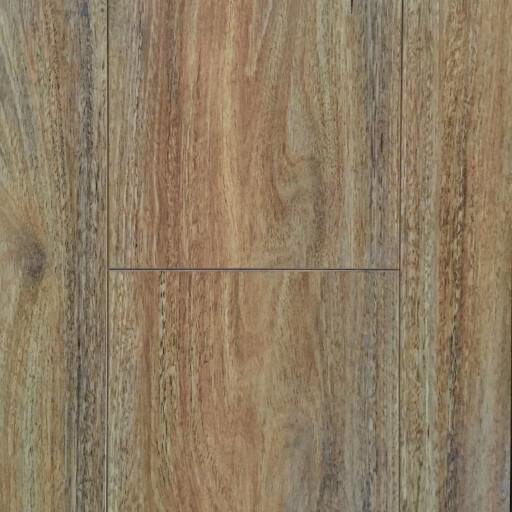 Luxflor 12mm Hugo Spotted Gum Flooring