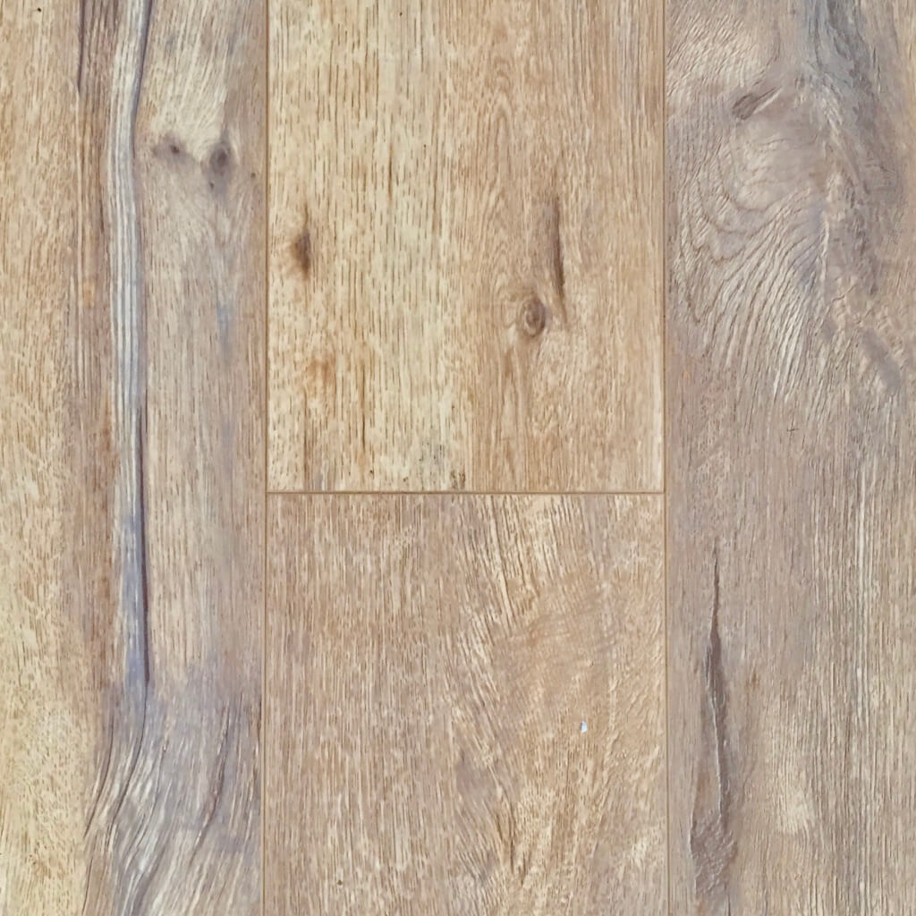 Luxflor 12mm Embossed Aged Grey Oak Flooring