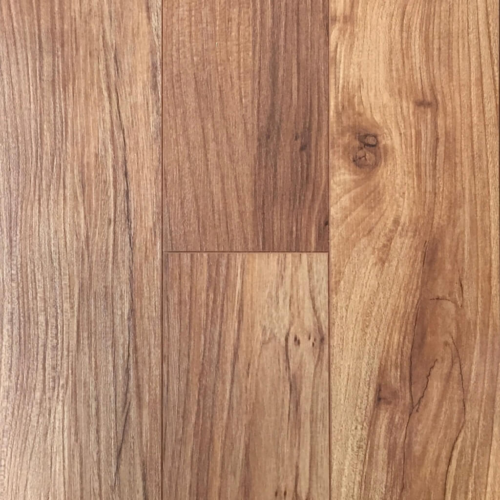 Luxflor 12mm Embossed Antique Pine Flooring