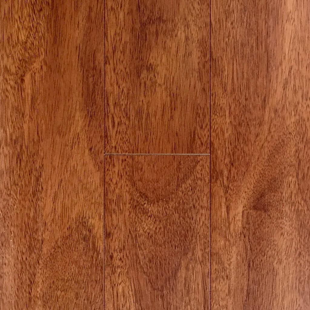 Luxflor 12mm Embossed Merbau Flooring