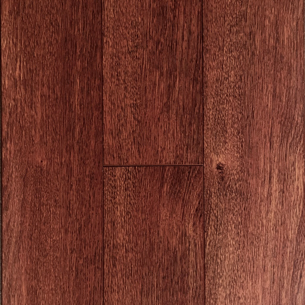 Luxflor 12mm Embossed Burgundy Flooring