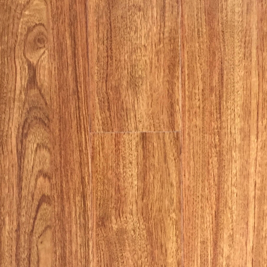 Luxflor 12mm Gloss QLD Spotted Gum Flooring