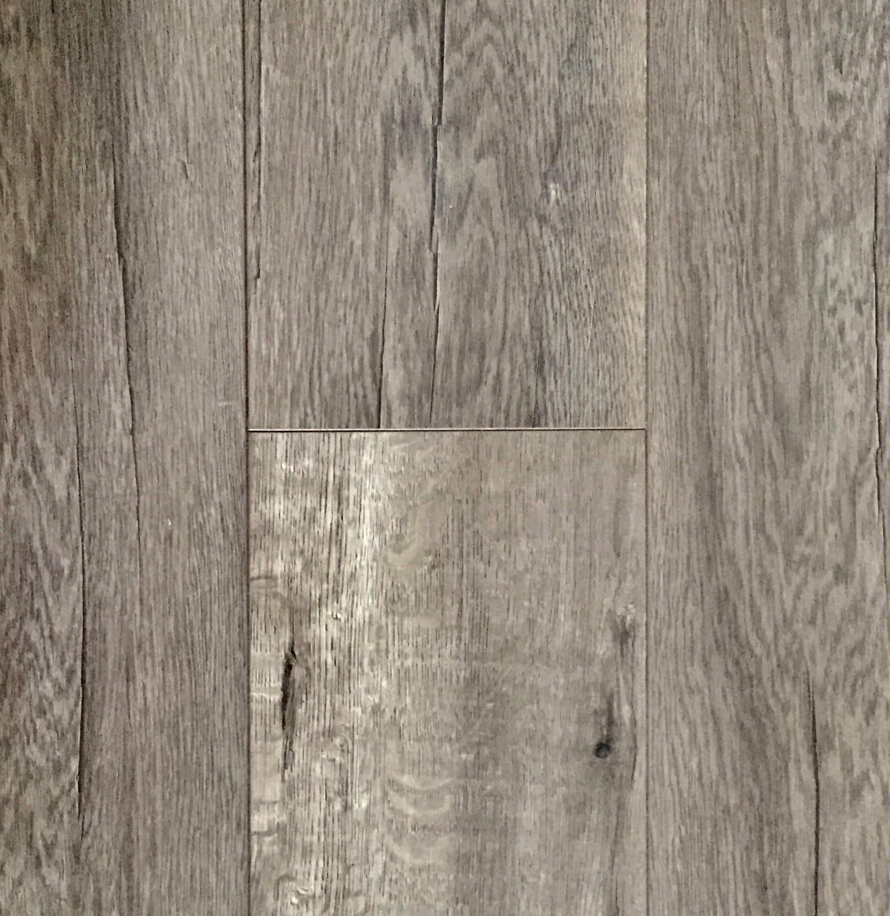 Luxflor 12mm Embossed Vintage Grey Oak Flooring