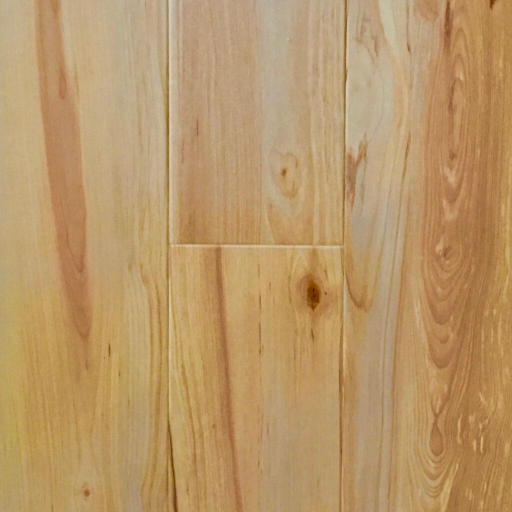 Luxflor 12mm Gloss Cypress Pine Flooring