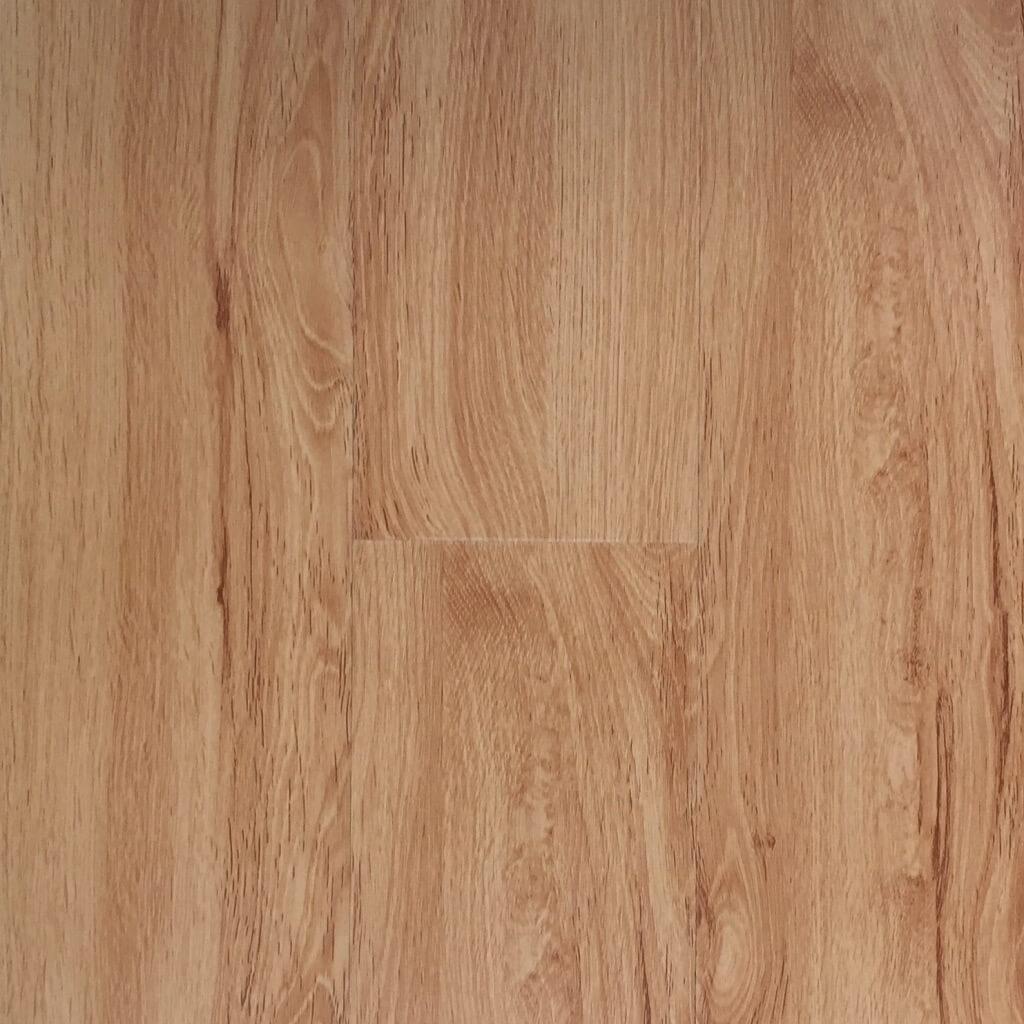 Luxflor 12mm Gloss Golden Oak Flooring