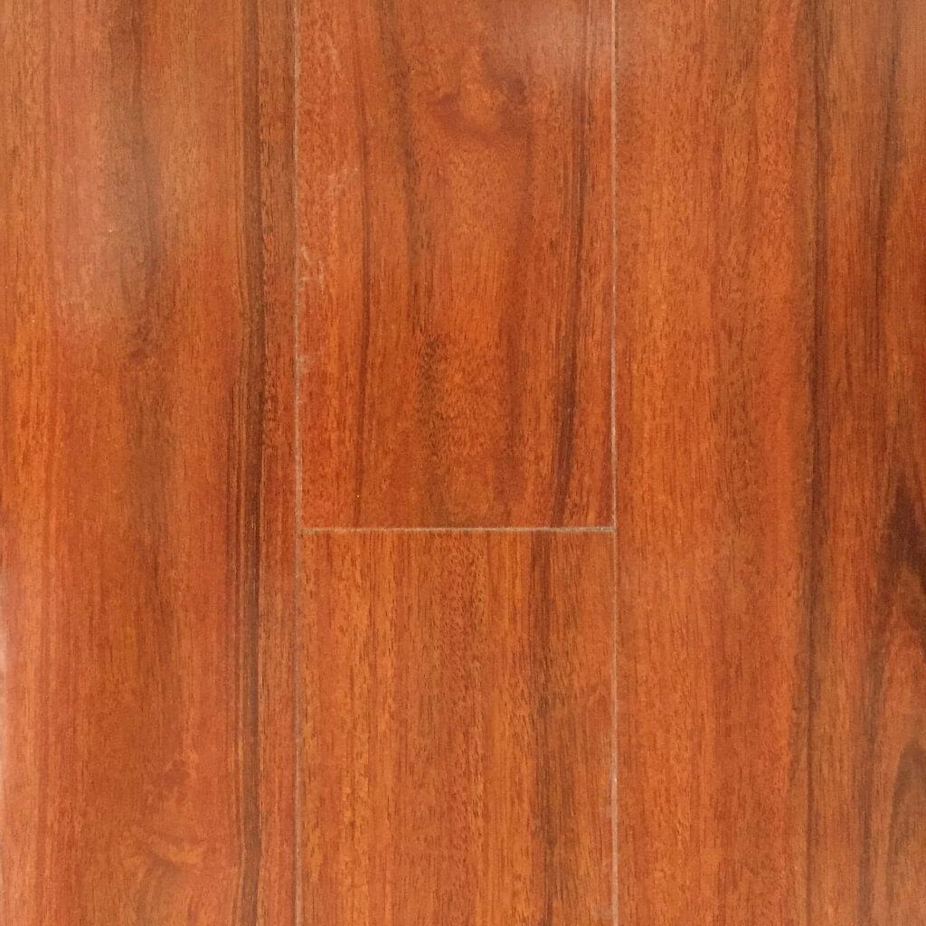 Luxflor 12mm Gloss Jarrah Flooring