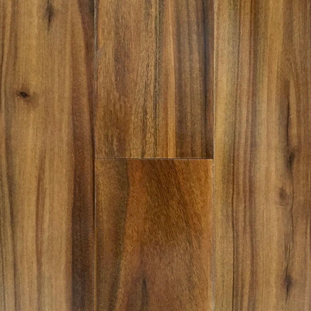 Luxflor 12mm Gloss Iron Bark Flooring