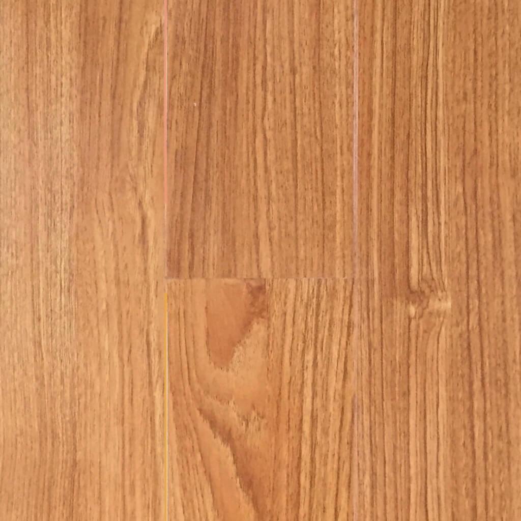 Luxflor 12mm Gloss Teak Royal Flooring