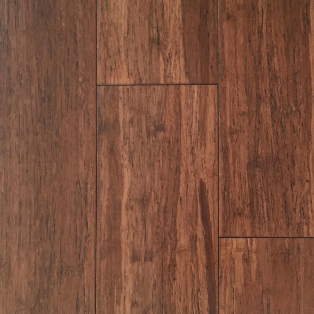 Greena 14mm Light Walnut Flooring