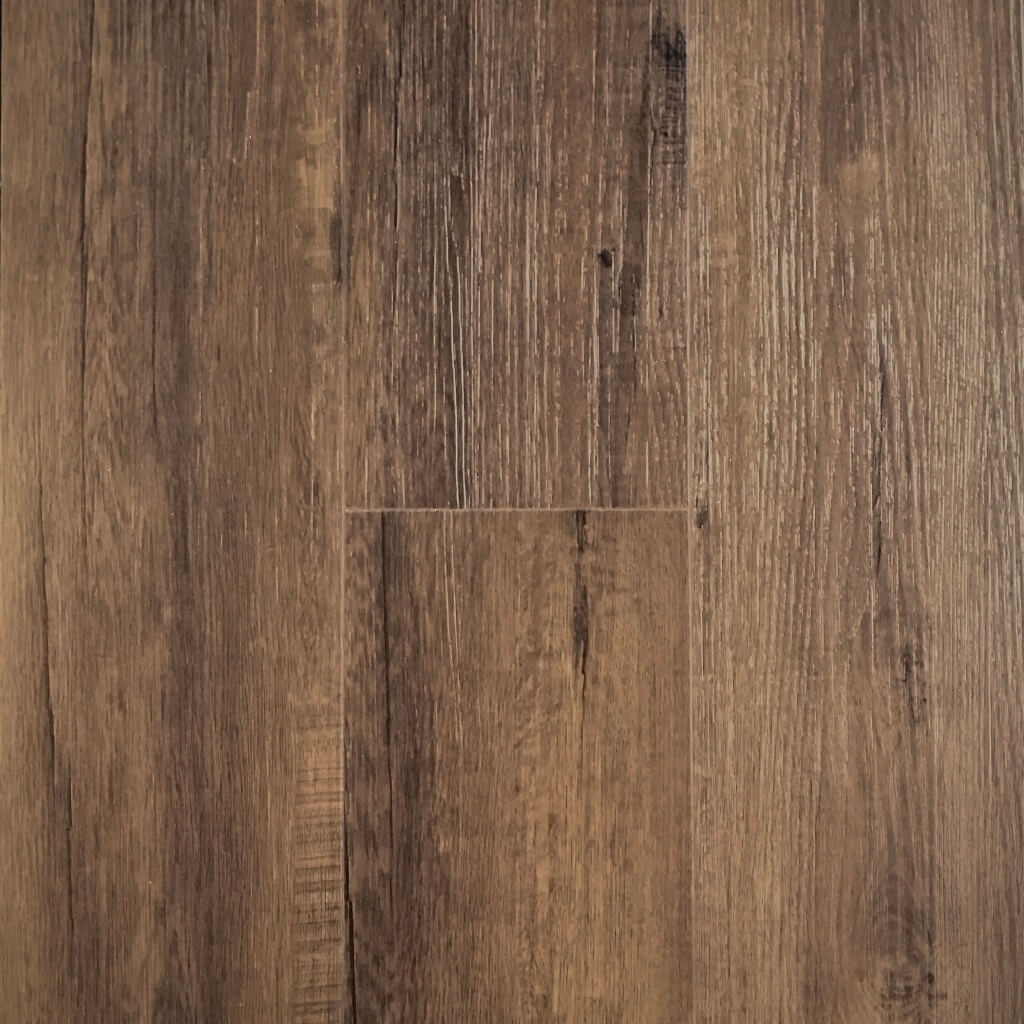 Marvel SPC Hybrid Brown Land Flooring