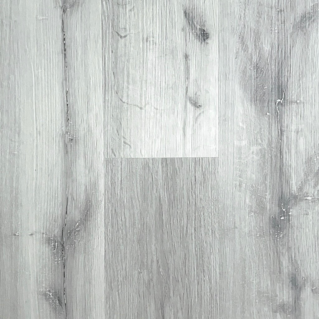 Marvel SPC Hybrid Silver Thaw Flooring