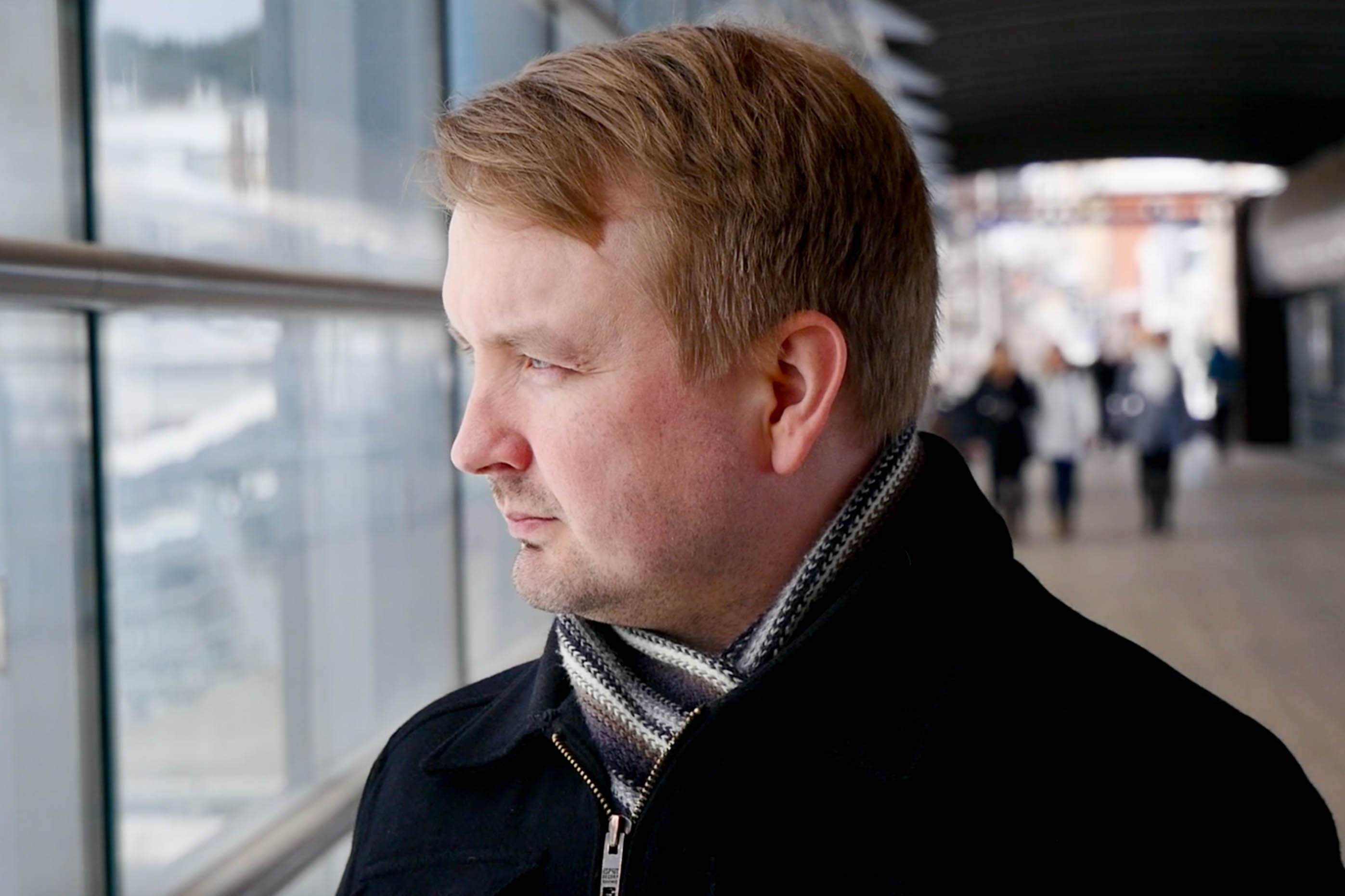 Markus Pelkonen