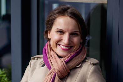 Ewa Balazinska