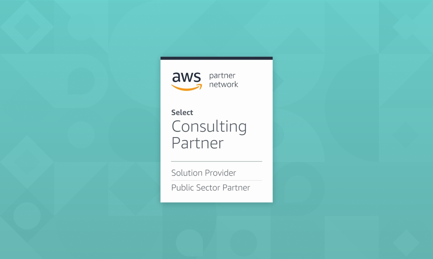 AWS - Solution Provider & Public Sector Partner