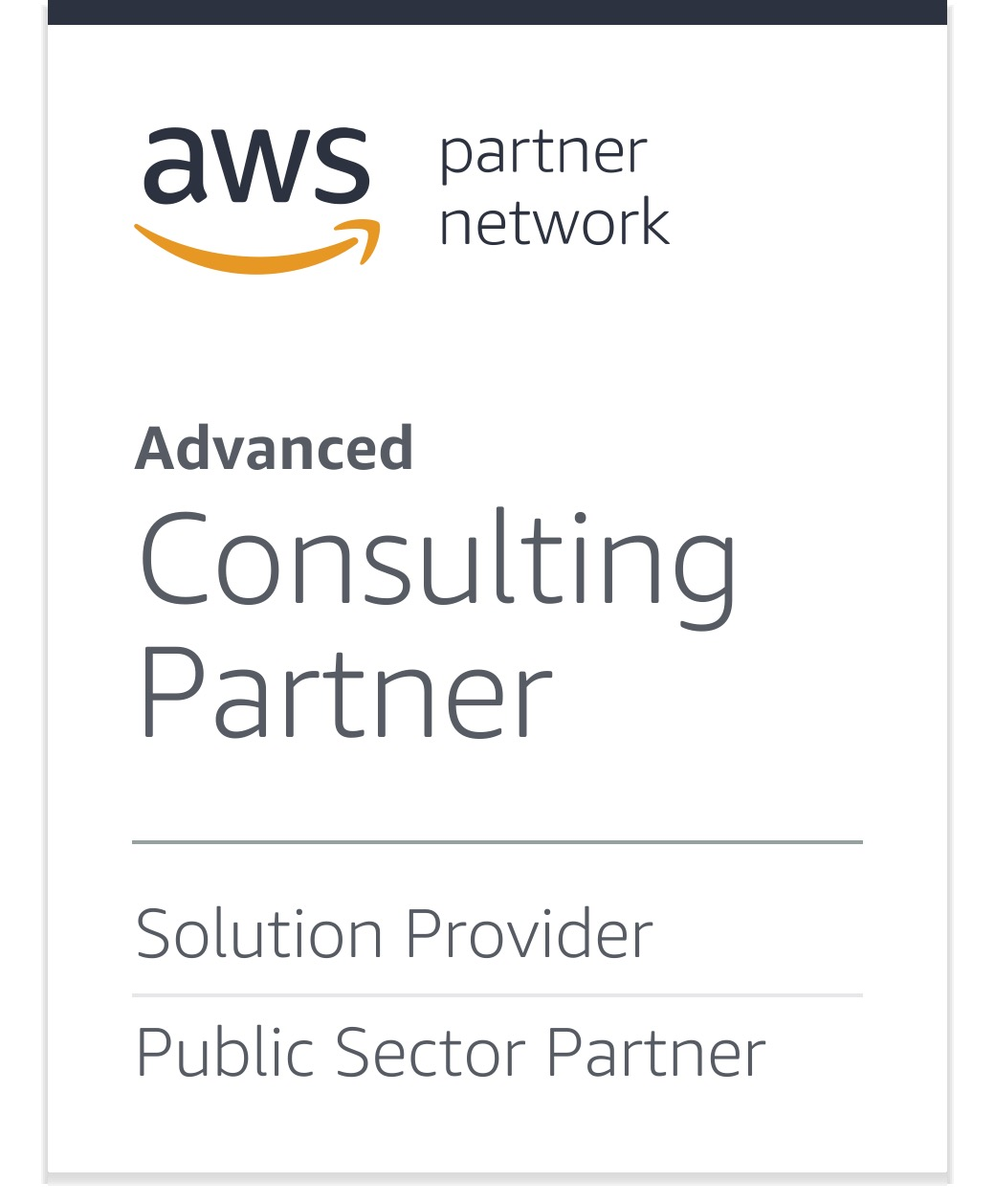 Skillwell AWS Advanced Consulting Partner